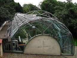 modern green house modern greenhouse and cabinet of future fossils by jenny e sabin