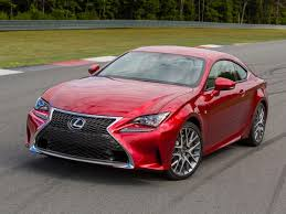 2015 lexus rc 350 f sport review 2015 lexus rc 350 f sport road test review autobytel com