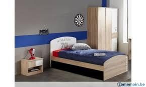 chambre enfants complete chambre enfant complète contemporaine chêne blanc holyy a vendre