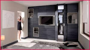 chambres d h es fr idee dressing chambre avec salle de bain ouverte sur dressing idees