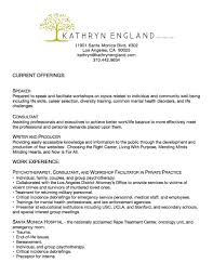 psychotherapist resume sample lcsw resume resume for your job application resume