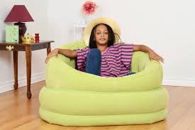 six alternative seating options in the classroom for a child with