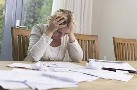 Get Out Of Debt Budget Spreadsheet by Reasons You Will Never Get Out Of Debt