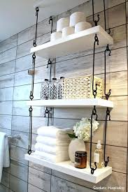 Bathroom Toilet Storage Bathroom Toilet Shelf Hook Connected Hanging Shelving Toilet