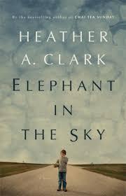 elephant in the sky ebook by heather clark 9781770904927