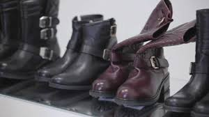 mens motorcycle style boots how to wear biker boots youtube