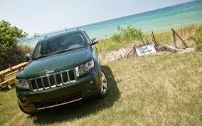 2011 jeep grand cherokee four seasons wrap up automobile magazine