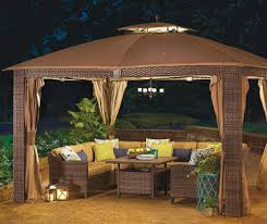 patio awning on patio furniture sale and great patio gazebo