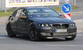 bmw m5 98 2011 bmw m5 turbocharged uber sports sedan spied