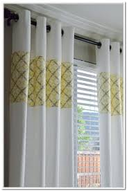 curtain gray and yellow curtains grey and yellow curtains canada