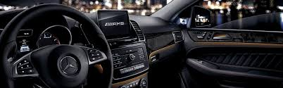 mercedes dashboard at night 2018 mercedes amg gle 4matic coupe mercedes benz canada