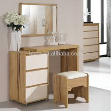 dressing table with mirror and drawers white bederoom set mdf dressing table mirror with drawer buy