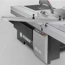 altendorf sliding table saw sliding table saw altendorf wa 80te woodworking machinery tools and
