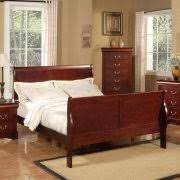 King Sleigh Bed King Sleigh Beds