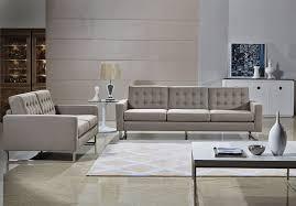 Grey Sofa And Loveseat Sets Amazon Com Angela Grey Fabric Modern Sofa And Loveseat Set