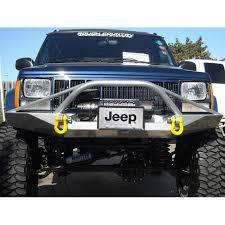 2000 jeep bumpers jeep bumpers xj bumper 84 01 morris 4x4 center