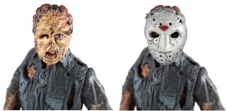 Jason Halloween Mask by Jason Voorhees In Plastic Form U2013 Needless Essentials Online