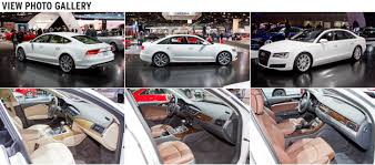audi a7 vs a6 audi adding four diesel powered tdi models for 2014 car