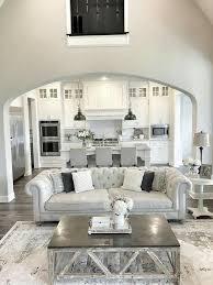 kitchen living room open floor plan amazing kitchen living room floor plans best 25 open floor plans