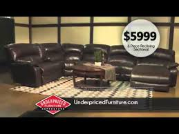 Underpriced Furniture Winter Clearance Sale YouTube - Underpriced furniture living room set
