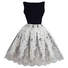 black and white dresses 25 black and white evening dresses ideas on black