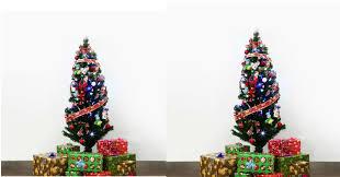 christmas tree stand kmart rainforest islands ferry