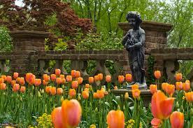 Garden Family Richmond Botanical Gardens Things To Do In Richmond