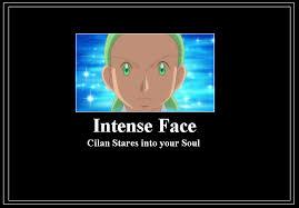 Donald Duck Face Meme - cilan intense face meme by 42dannybob on deviantart