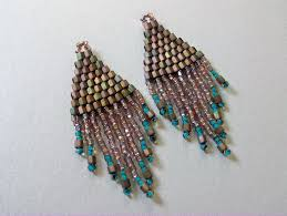 make dangle earrings dangle earrings make me feel fancy determined momma