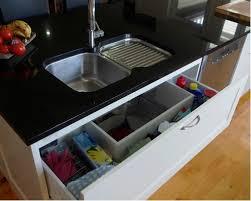 Kitchen Sinks Brisbane by Under Sink Drawer Houzz
