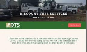 discount tree service uncommon web design