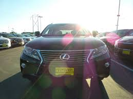 lexus rx 350 fair price pre owned 2014 lexus rx 350 in nampa 470887a kendall at the