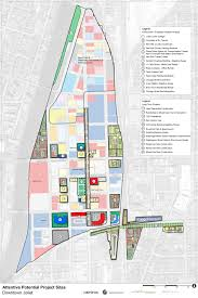 Map Of Joliet Il Joliet Il Downtown Strategic Plan U2013 Camiros Ltd