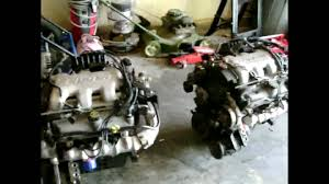 3 4 liter gm 3400 engine replacement swap 1999 alero grand am