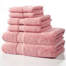 Bathroom Towel Sets by Bath Towel Set Clearance Amazon Com