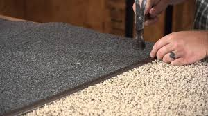 how to install a metal carpet threshold carpet flooring