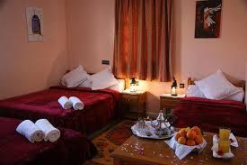 les types de chambres dans un hotel chambres hotel restaurant ouarzazate hotel la vallée maroc