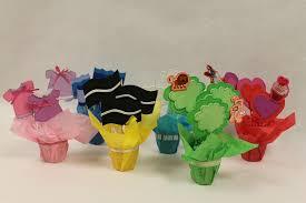 Baby Shower Center Pieces Ideas Craf T Bee Some Ideas For Baby Shower Centerpieces