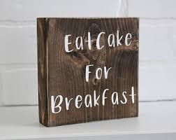 Home Decor Wooden Signs Funny Wood Signs Etsy