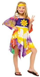 Flower Child Halloween Costume Halloween Costume Flower Child