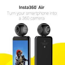 insta360 air insta360 the leader in 360 cameras