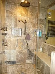 river rock bathroom ideas tile designs for bathroom walls bathroom natural gray stone wall