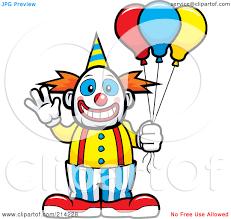 clown clip art clipart panda free clipart images