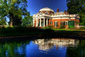 Monticello Jefferson S Home by Thomas Jefferson Wrote 20 000 Letters Is That All Americana