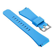 silicone bracelet size images Scastoe silicone bracelet watch strap band l size wristband for jpg