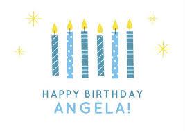 birthday card templates canva