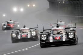 porsche 919 2016 24 hours of le mans u2013 porsche snatches unlikeliest 18th