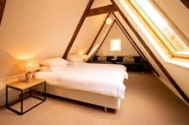 bedroom interesting sloped ceiling attic bedroom furniture