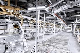 lexus factory uk two born every minute inside nissan u0027s sunderland factory by car