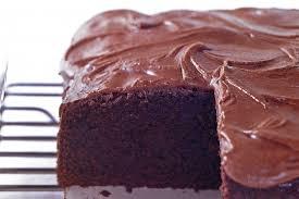 no butter chocolate cake recipe nz food ideas pinterest